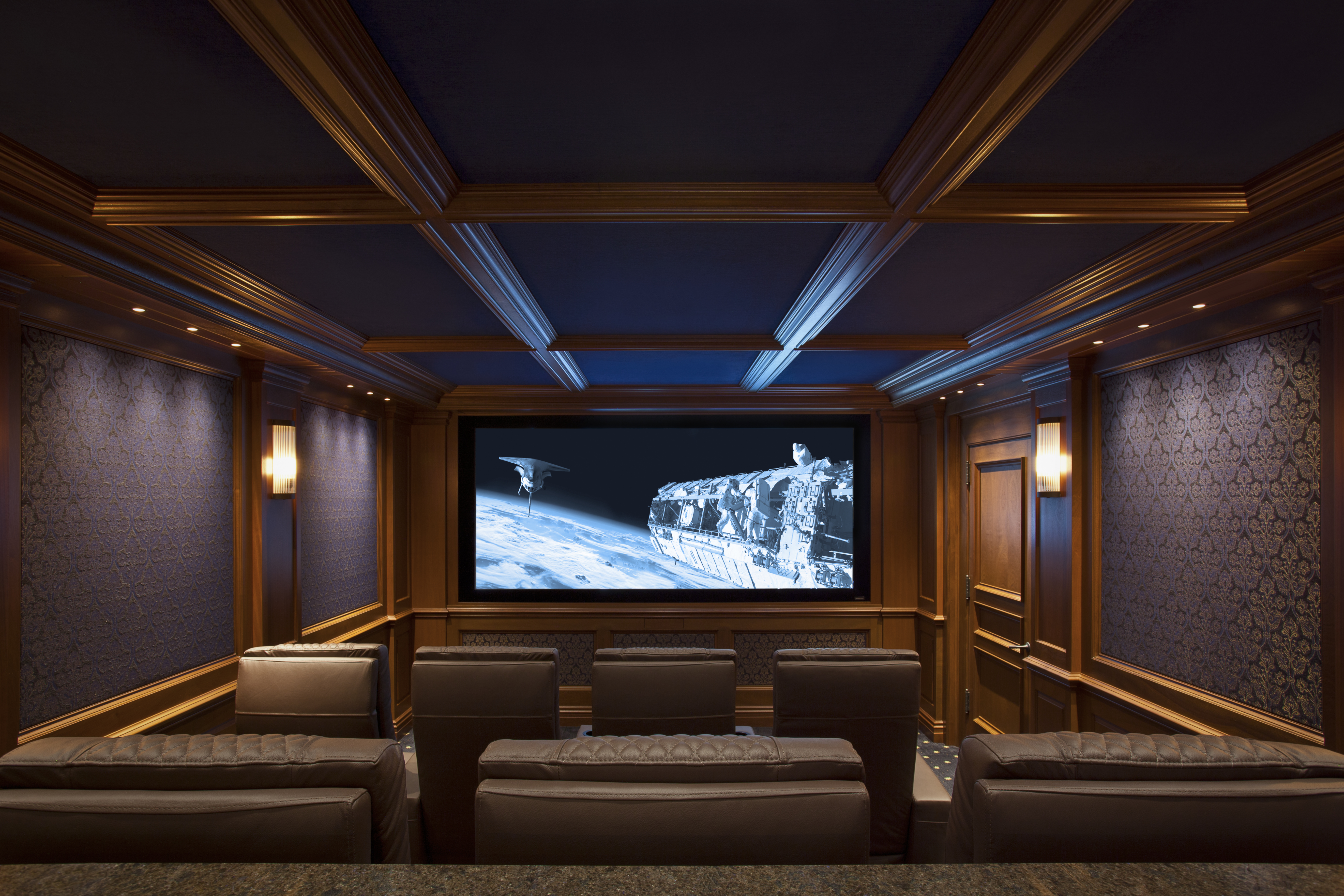 MRG Greenwich CT Theater Pic 7