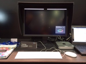 EIZO ColorEdge 360A